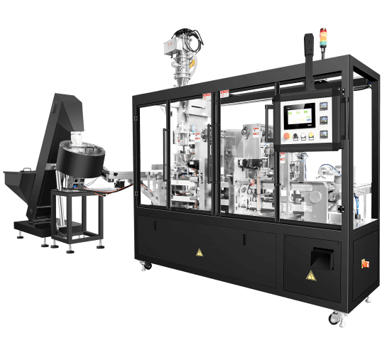 H1 k cup filling machines