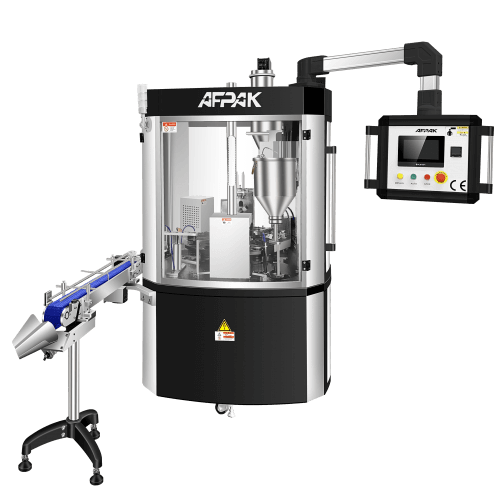 RN1S-2020-new-K cup filling sealing machine