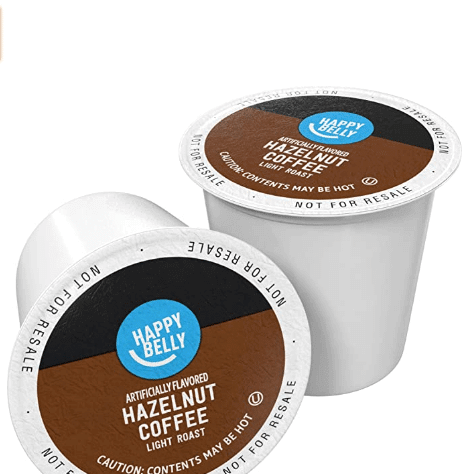 Maxwell House Breakfast Blend K-Cup Coffee Pods