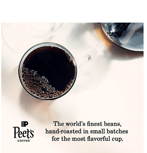 Peet's K-Cups Coffee Pods